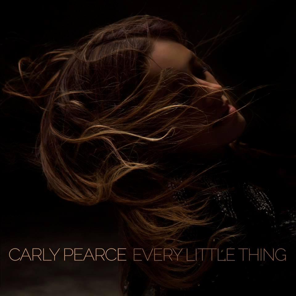 Carly Pearce - Every Little Thing の洋楽歌詞和訳・カタカナ情報まとめ