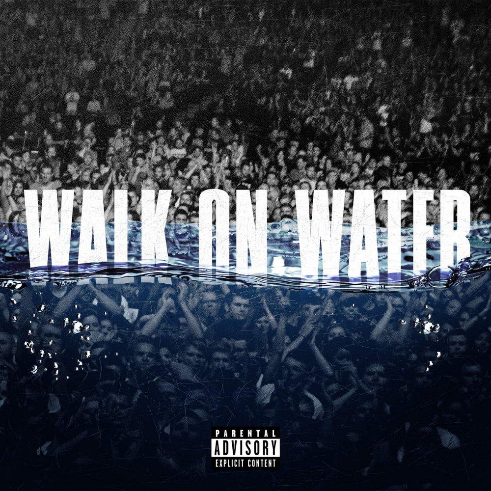 Eminem ft. Beyoncé - Walk On Water の洋楽歌詞和訳・カタカナ情報まとめ