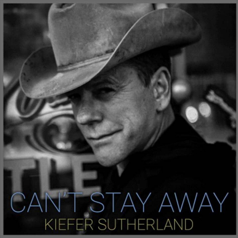 Kiefer Sutherland - Cant Stay Away の洋楽歌詞和訳・カタカナ情報まとめ