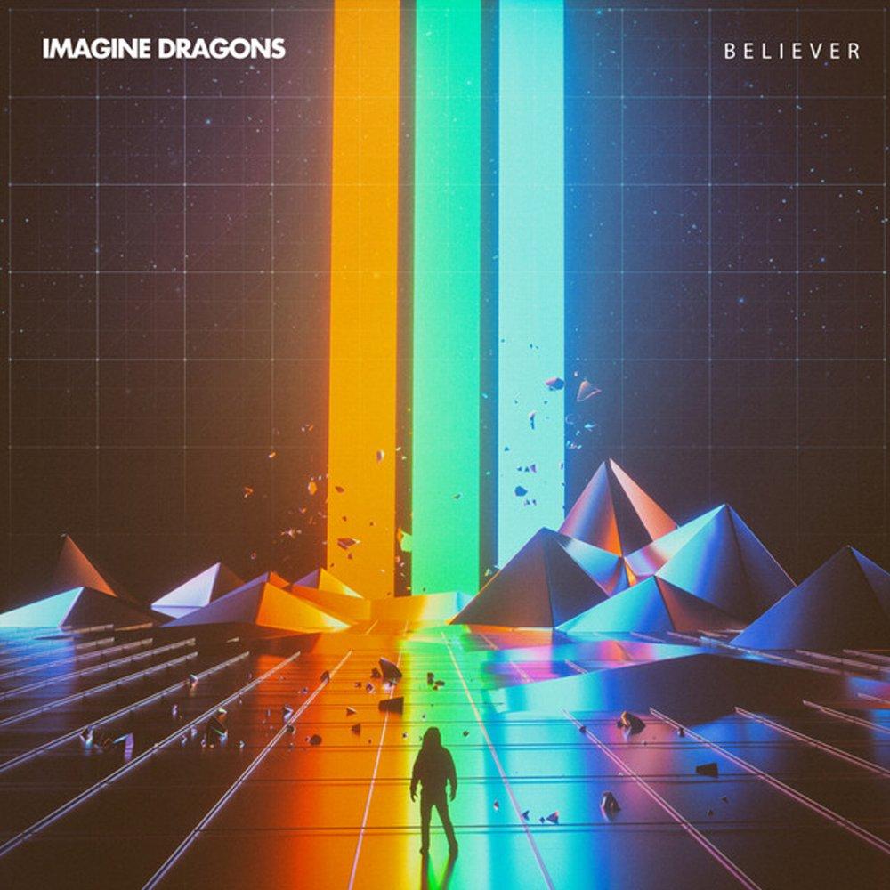 Imagine Dragons - Believer の洋楽歌詞和訳・カタカナ情報まとめ