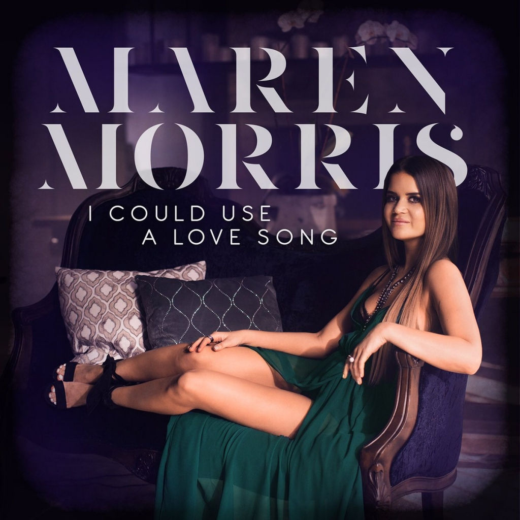 Maren Morris - I Could Use a Love Song の洋楽歌詞和訳・カタカナ情報まとめ