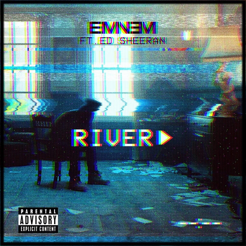 Eminem ft.Ed Sheeran - River の洋楽歌詞和訳・カタカナ情報まとめ