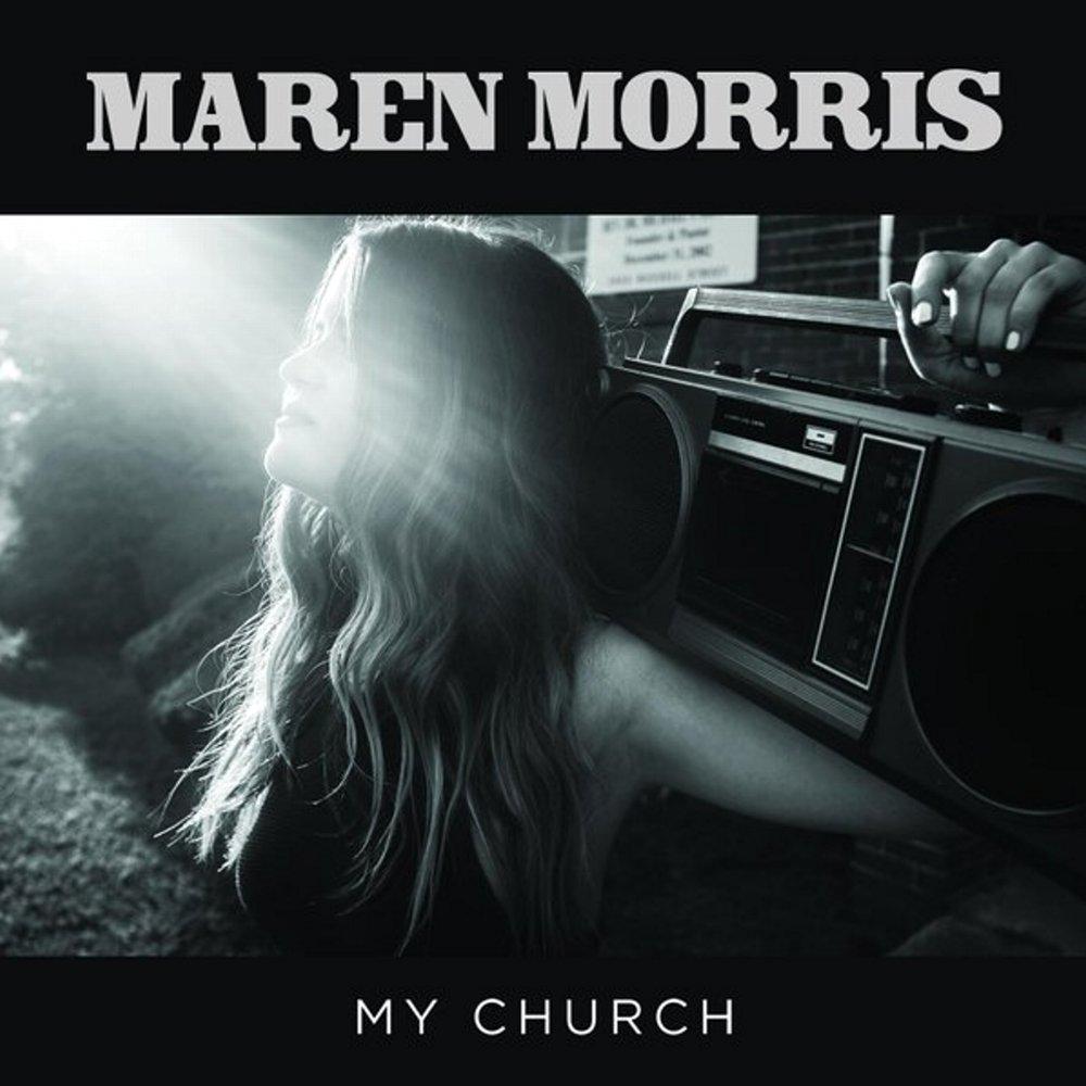 Maren Morris - My Church の洋楽歌詞和訳・カタカナ情報まとめ