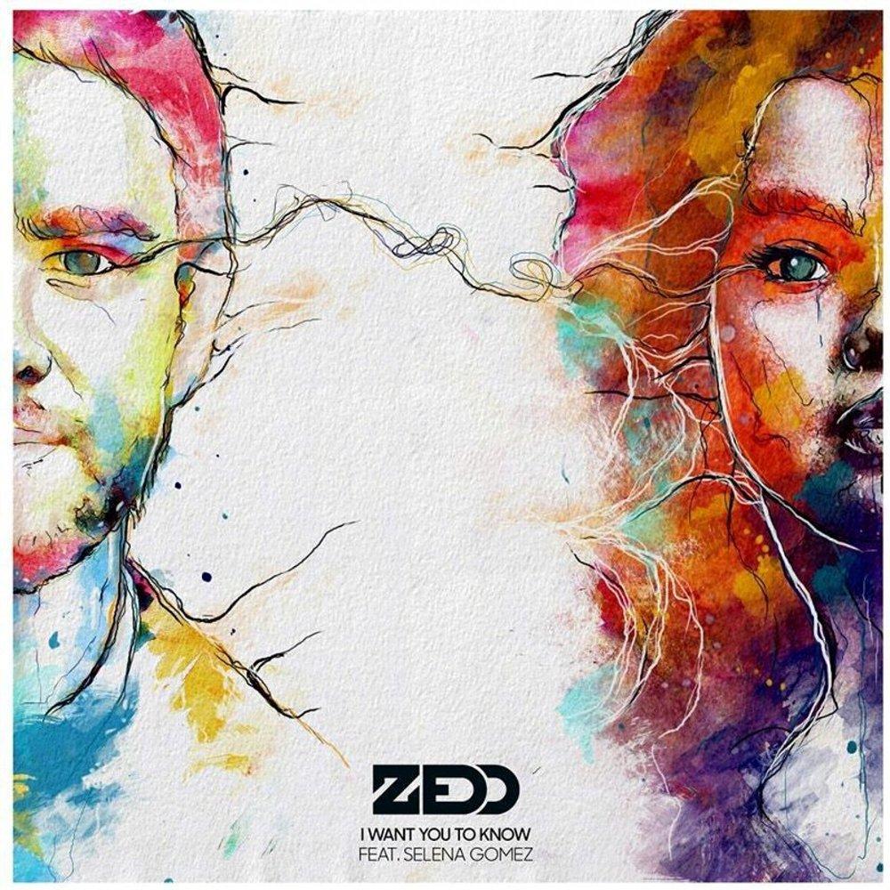 Zedd ft.Selena Gomez - I Want You To Know の洋楽歌詞和訳・カタカナ情報まとめ