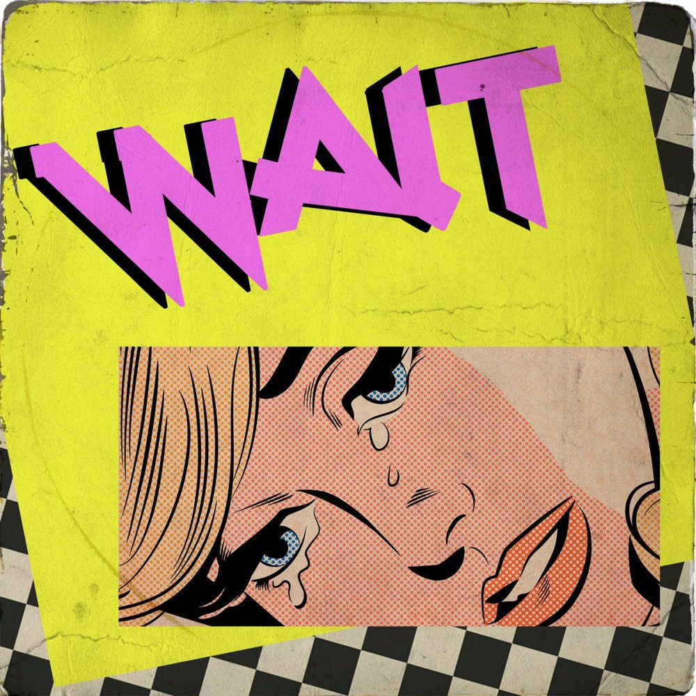 Maroon 5 - Wait の洋楽歌詞和訳・カタカナ情報まとめ