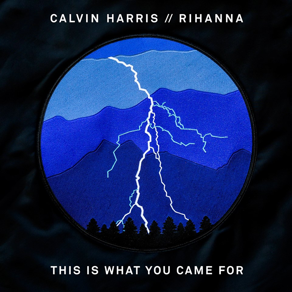 Calvin Harris ft.Rihanna - This Is What You Came For の洋楽歌詞和訳・カタカナ情報まとめ