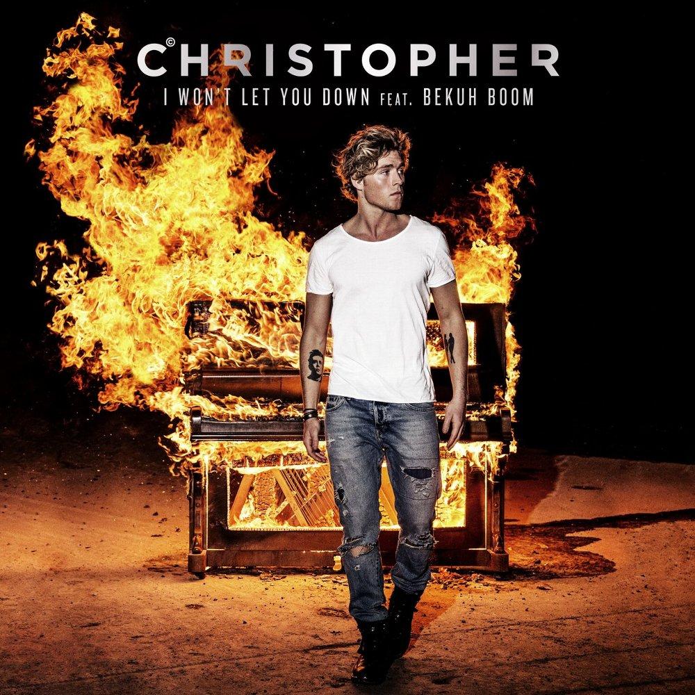 Christopher ft.Bekuh Boom - I Wont Let You Down の洋楽歌詞和訳・カタカナ情報まとめ