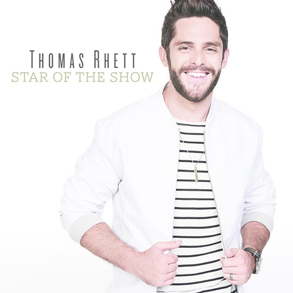 Thomas Rhett - Star Of The Show の洋楽歌詞和訳・カタカナ情報まとめ