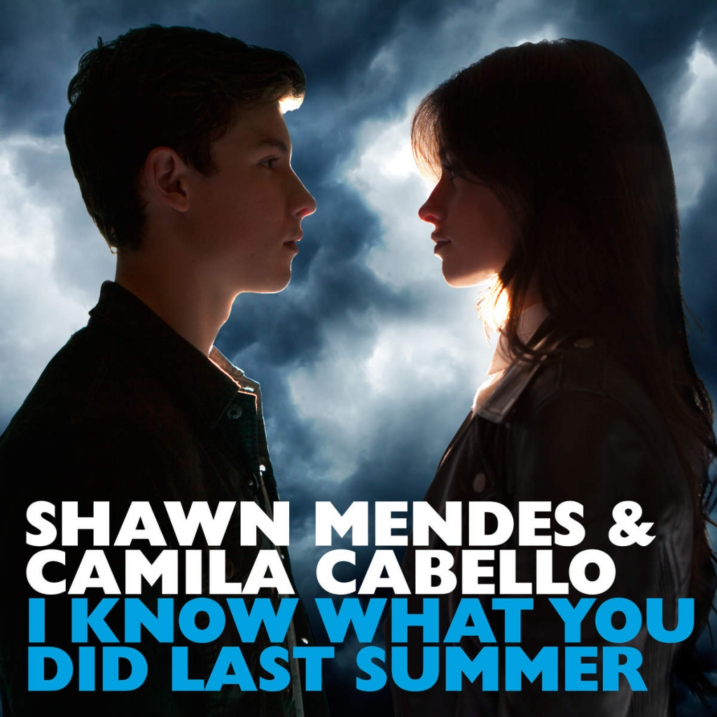 Shawn Mendes, Camila Cabello - I Know What You Did Last Summer の洋楽歌詞和訳・カタカナ情報まとめ