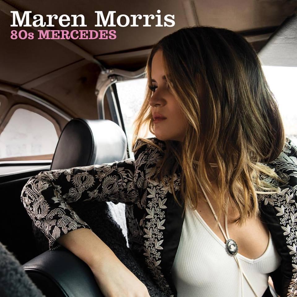Maren Morris - 80s Mercedes の洋楽歌詞和訳・カタカナ情報まとめ
