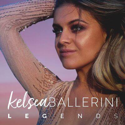 Kelsea Ballerini - Legends の洋楽歌詞和訳・カタカナ情報まとめ