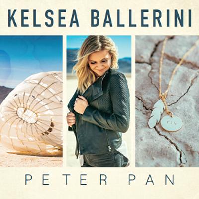 Kelsea Ballerini - Peter Pan の洋楽歌詞和訳・カタカナ情報まとめ