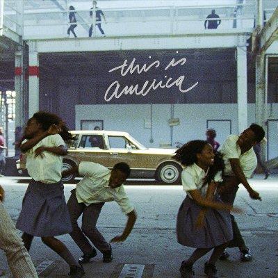 Childish Gambino - This Is America の洋楽歌詞和訳・カタカナ情報まとめ