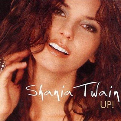Shania Twain - Up! の洋楽歌詞和訳・カタカナ情報まとめ