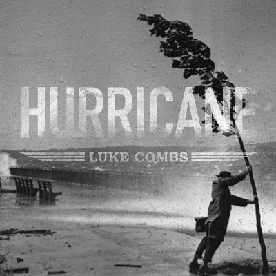 Luke Combs - Hurricane の洋楽歌詞和訳・カタカナ情報まとめ