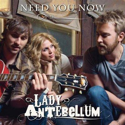 Lady Antebellum - Need You Now の洋楽歌詞和訳・カタカナ情報まとめ