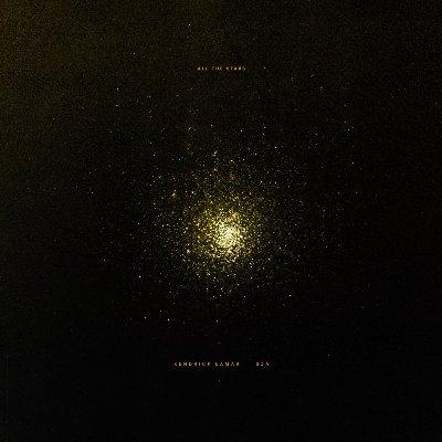 Kendrick Lamar, SZA - All The Stars の洋楽歌詞和訳・カタカナ情報まとめ