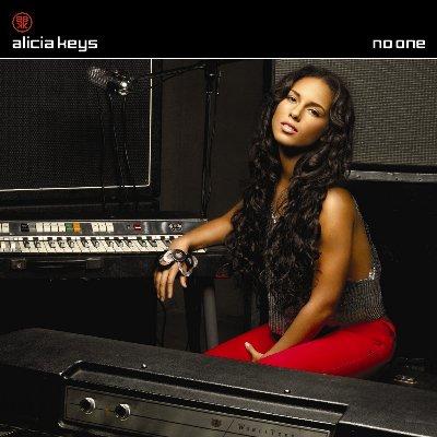 Alicia Keys - No One の洋楽歌詞和訳・カタカナ情報まとめ
