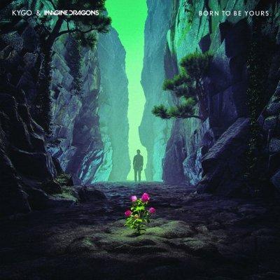 Kygo & Imagine Dragons - Born To Be Yours の洋楽歌詞和訳・カタカナ情報まとめ