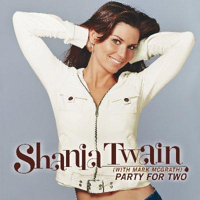 Shania Twain ft. Billy Currington - Party For Two の洋楽歌詞和訳・カタカナ情報まとめ