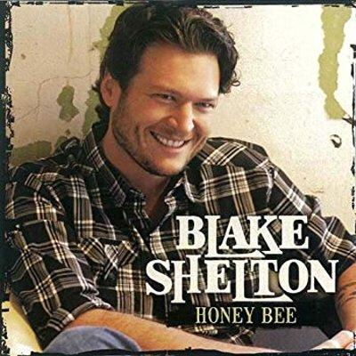Blake Shelton - Honey Bee の洋楽歌詞和訳・カタカナ情報まとめ