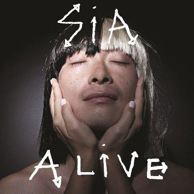 Sia - Alive の洋楽歌詞和訳・カタカナ情報まとめ