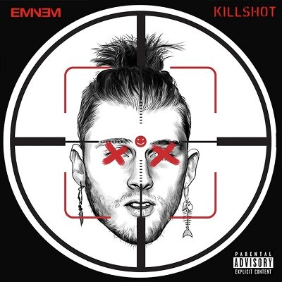 Eminem - Killshot の洋楽歌詞和訳・カタカナ情報まとめ
