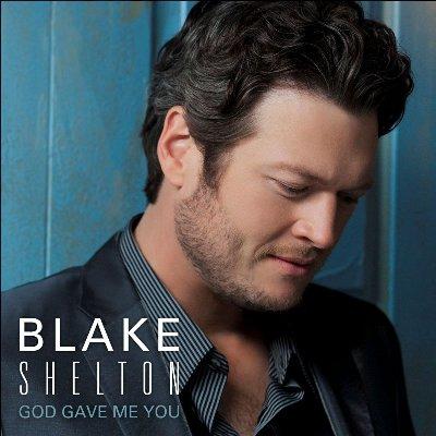 Blake Shelton - God Gave Me You の洋楽歌詞和訳・カタカナ情報まとめ