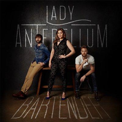 Lady Antebellum - Bartender の洋楽歌詞和訳・カタカナ情報まとめ