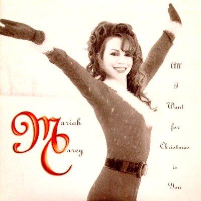 Mariah Carey - All I Want For Christmas Is You の洋楽歌詞和訳・カタカナ情報まとめ