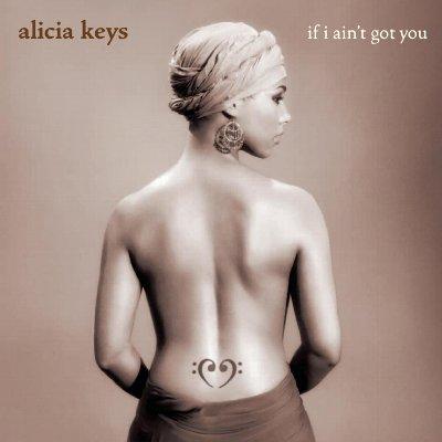Alicia Keys - If I Aint Got You の洋楽歌詞和訳・カタカナ情報まとめ