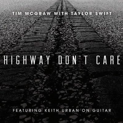 Tim McGraw with Taylor Swift - Highway Dont Care の洋楽歌詞和訳・カタカナ情報まとめ
