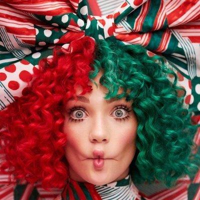 Sia - Santas Coming For Us の洋楽歌詞和訳・カタカナ情報まとめ