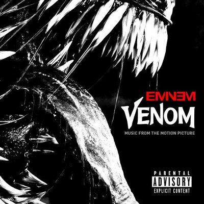 Eminem - Venom の洋楽歌詞和訳・カタカナ情報まとめ