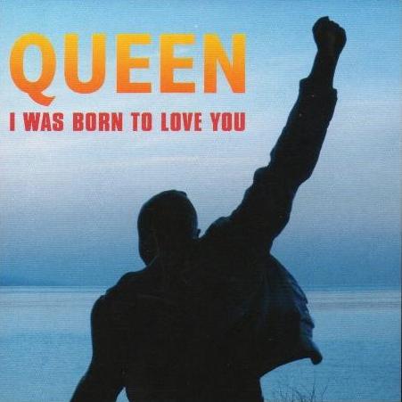 Queen - I Was Born To Love You の洋楽歌詞和訳・カタカナ情報まとめ