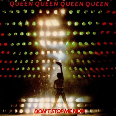 Queen - Dont Stop Me Now の洋楽歌詞和訳・カタカナ情報まとめ