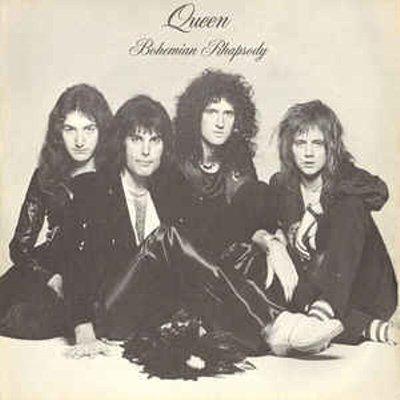 Queen - Bohemian Rhapsody の洋楽歌詞和訳・カタカナ情報まとめ