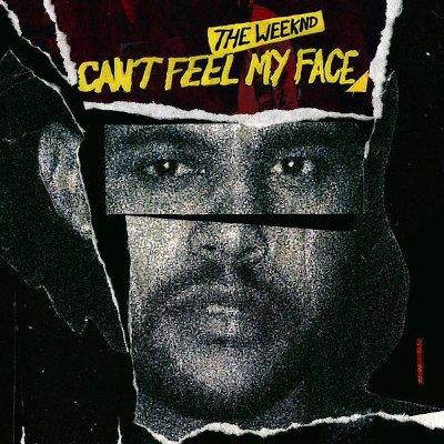 The Weeknd - Cant Feel My Face の洋楽歌詞和訳・カタカナ情報まとめ