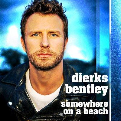 Dierks Bentley - Somewhere on a Beach の洋楽歌詞和訳・カタカナ情報まとめ
