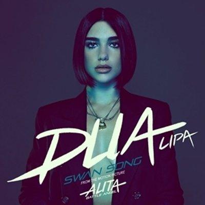 Dua Lipa - Swan Song (From Alita: Battle Angel) の洋楽歌詞和訳・カタカナ情報まとめ