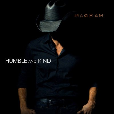 Tim McGraw - Humble And Kind の洋楽歌詞和訳・カタカナ情報まとめ
