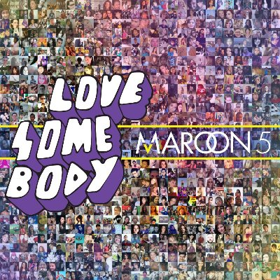 Maroon 5 - Love Somebody の洋楽歌詞和訳・カタカナ情報まとめ