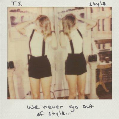 Taylor Swift - Style の洋楽歌詞和訳・カタカナ情報まとめ