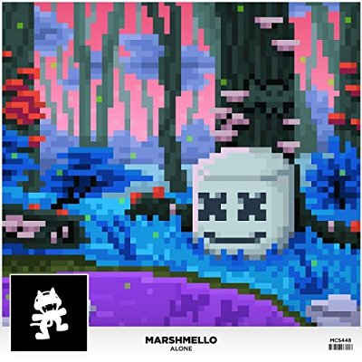Marshmello - Alone の洋楽歌詞和訳・カタカナ情報まとめ