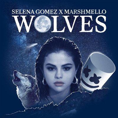 Selena Gomez, Marshmello - Wolves の洋楽歌詞和訳・カタカナ情報まとめ