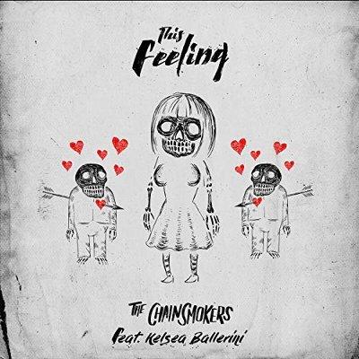 The Chainsmokers ft. Kelsea Ballerini - This Feeling の洋楽歌詞和訳・カタカナ情報まとめ
