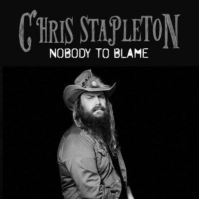 Chris Stapleton - Nobody To Blame の洋楽歌詞和訳・カタカナ情報まとめ