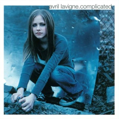 Avril Lavigne - Complicated の洋楽歌詞和訳・カタカナ情報まとめ