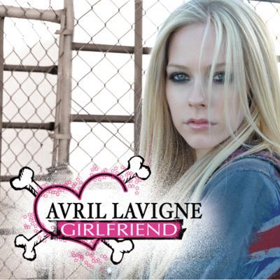 Avril Lavigne - Girlfriend の洋楽歌詞和訳・カタカナ情報まとめ