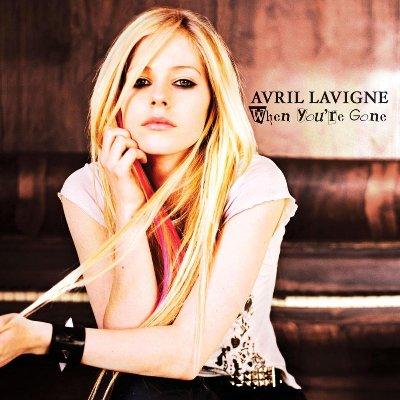 Avril Lavigne - When Youre Gone の洋楽歌詞和訳・カタカナ情報まとめ